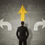 結果にたどりつくスピードが速い人に共通している4つの力 ? 其の四「選択力」